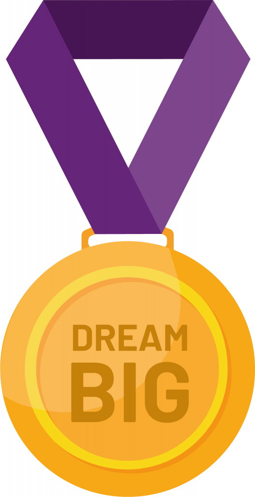22 Traits Businesses Can Learn from Olympians by David Langdown. Dream Big