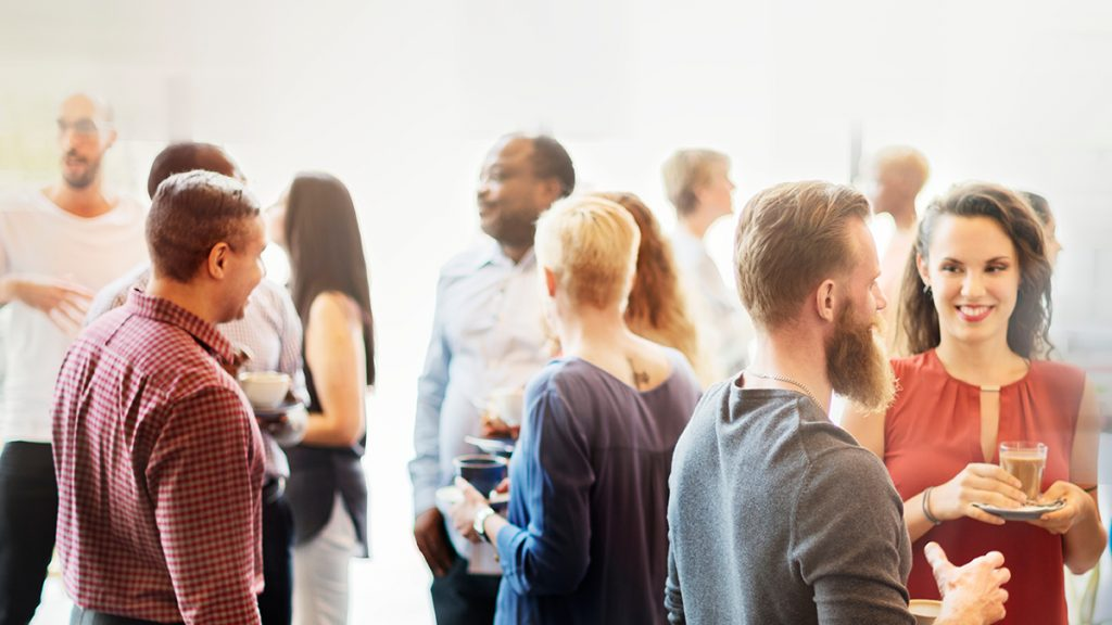 7 Ways to Make Networking Pay by David Langdown. Networking